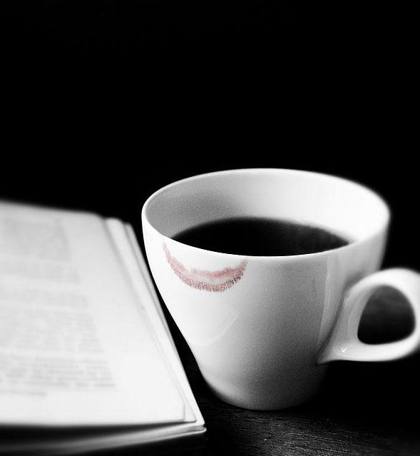 Coffee Kiss (aSomonka)