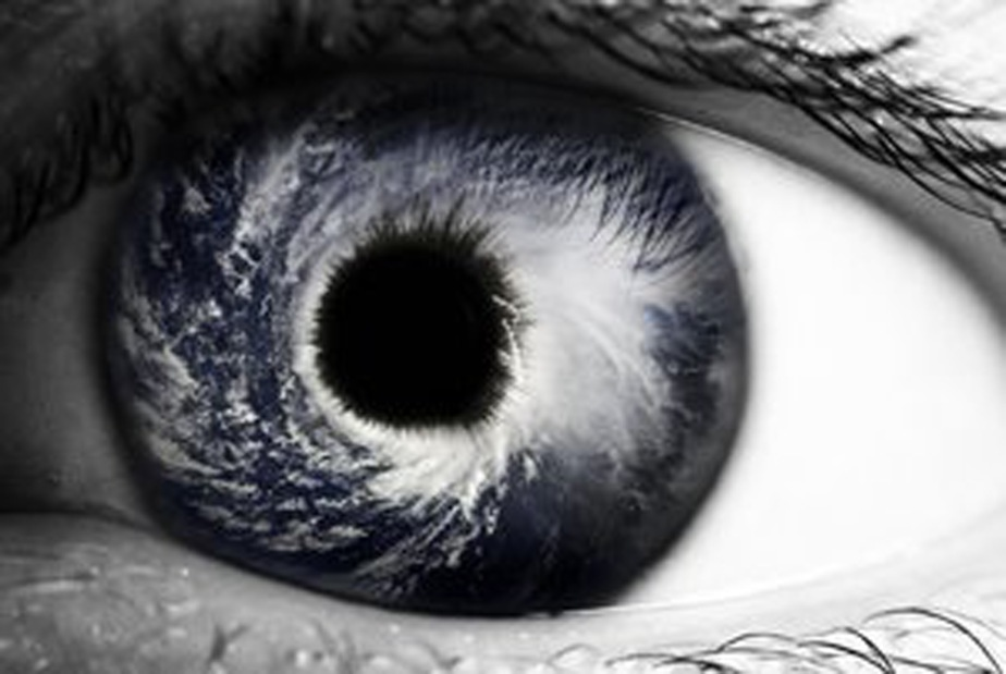 The Eye of theStorm