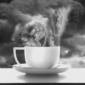 Incantation Over Tea