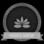 HaikuAnew