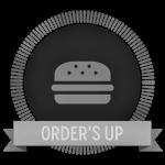 OrdersUp