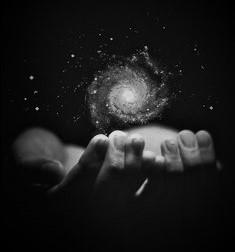 galaxiesinhand