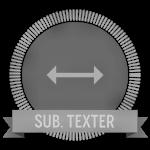 SubTexter