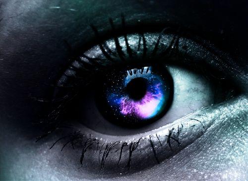 Her Eyes (aTriolet)
