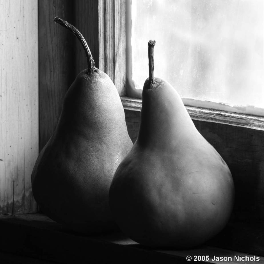 Pear Butter (a shardorma)