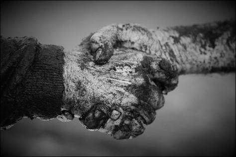 muddyhands