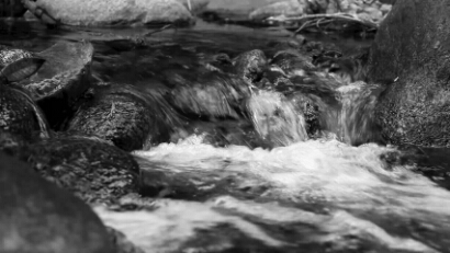 Water and Rock