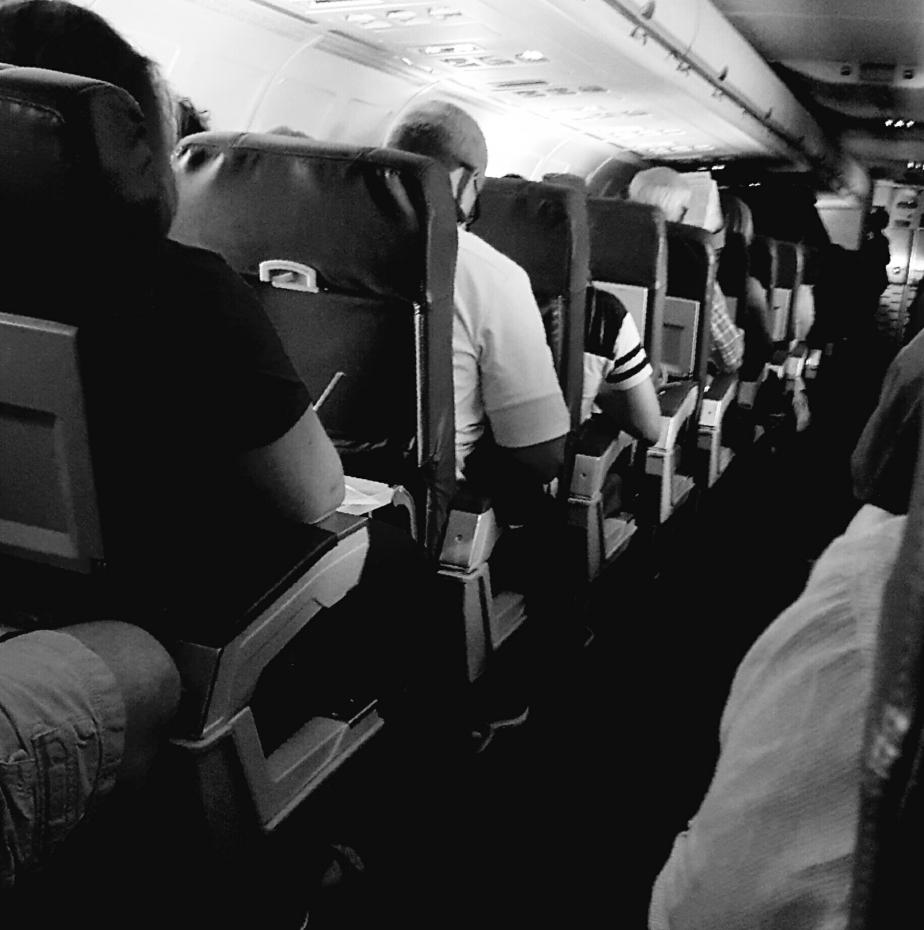 Flight 1867